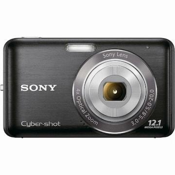 SONY 사이버샷 DSC-W310 (8GB 패키지)_이미지