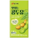 [식사대용] 빙그레 맛있는 콩두유 72개