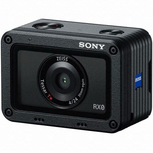 SONY 사이버샷 DSC-RX0 (8GB 패키지)_이미지