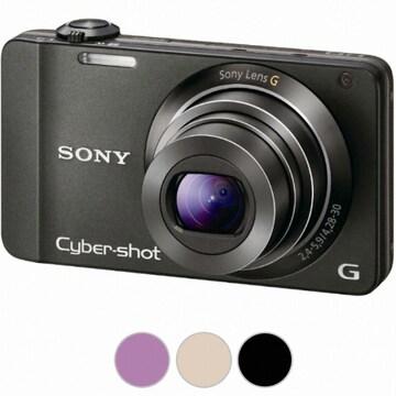 SONY 사이버샷 DSC-WX10 (4GB 패키지)_이미지