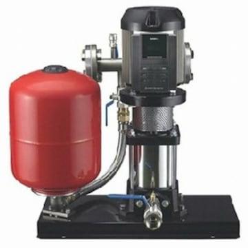 한일전기  개별 인버터 내장형 부스터 펌프 입형 HIE1-2401-3T