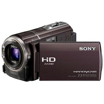 SONY HandyCam HDR-CX360 (배터리 패키지)_이미지