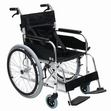 굿케어 GC-2000 수동식휠체어