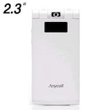 삼성전자 애니콜 고아라폰 SPH-W2700, 공기계 (가개통/중고)