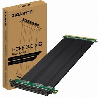 GIGABYTE PCI-E 3.0 x16 라이저 케이블_이미지