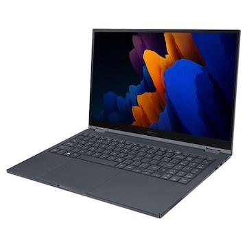 삼성전자 갤럭시북 플렉스2 NT950QDA-XC58B
