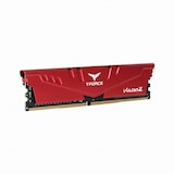 TeamGroup T-Force DDR4 8G PC4-25600 CL16 Vulcan Z Red