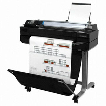 HP  DesignJet T520 24형