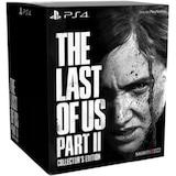 더 라스트 오브 어스 파트 2 PS4 컬렉터즈 에디션,한글판