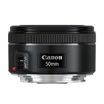 캐논  EF 50mm F1.8 STM (정품)