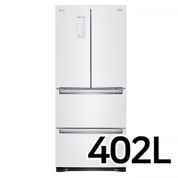 LG전자 디오스 김치톡톡 K410W14E (2021년형)