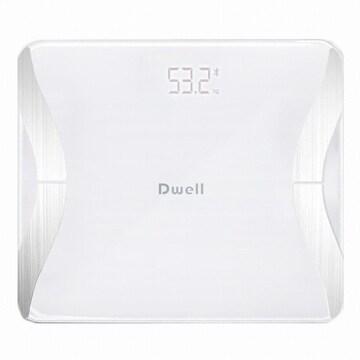 청훈  디웰 DW-BS1655 체지방 체중계