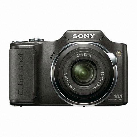 SONY 사이버샷 DSC-H20 (8GB 패키지)_이미지
