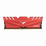 TeamGroup T-Force DDR4 8G PC4-21300 CL15 DARK Z RED