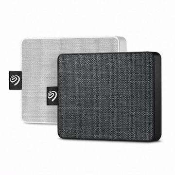 Seagate One Touch SSD(1TB)