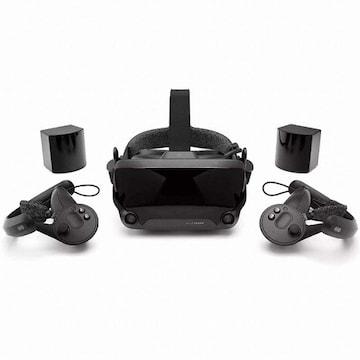 밸브 코퍼레이션 VALVE INDEX VR(풀킷,해외구매)