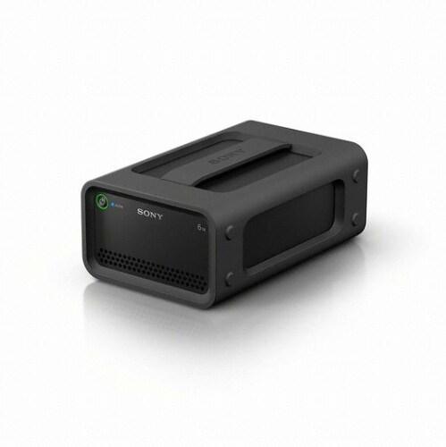 SONY Pro RAID HDD 해외구매 (6TB)_이미지