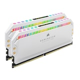 CORSAIR DDR4-3600 CL18 Dominator Platinum RGB WHITE 패키지 (16GB(8Gx2))