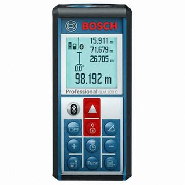 보쉬  GLM 100 C Professional
