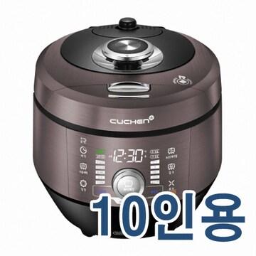 쿠첸 IR미작 CJH-PAA1010RHW