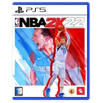 2K 게임즈 NBA 2K22 PS5