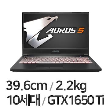 GIGABYTE AORUS 5 MB i5 E (SSD 256GB)_이미지