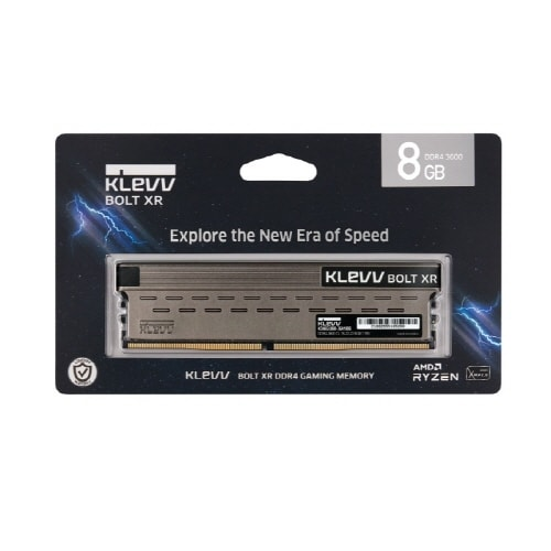 ESSENCORE KLEVV DDR4-3600 CL18 BOLT XR (8GB)