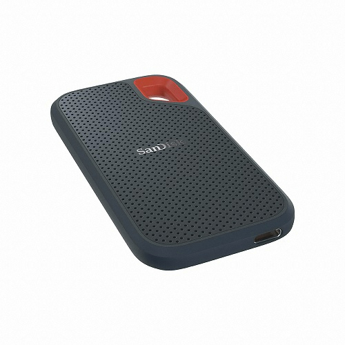 Sandisk Extreme Portable SSD E60 (1TB)