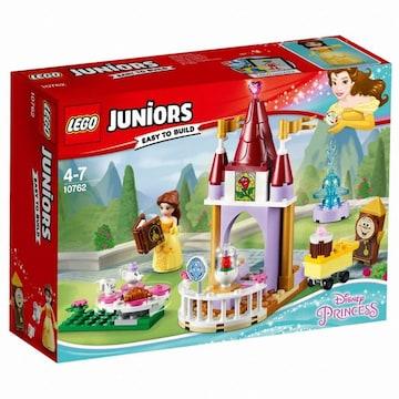 레고 주니어 디즈니 벨의 이야기 시간 (10762)(해외구매)