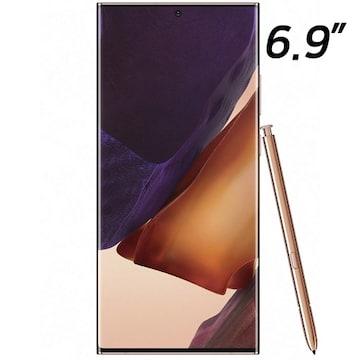 삼성전자 갤럭시노트20 울트라 5G 256GB, 공기계