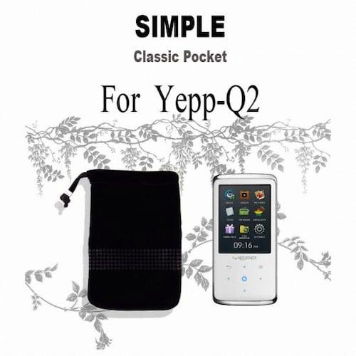 심플인사이드  삼성 YEPP YP-Q2 전용 Classic Pocket_이미지