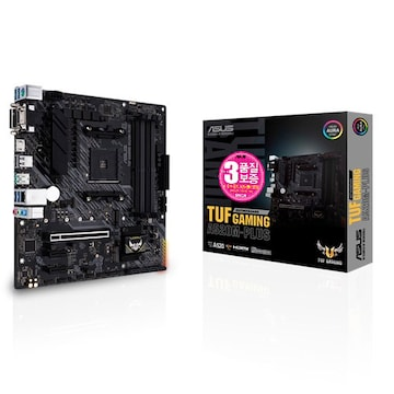 ASUS TUF Gaming A520M-PLUS STCOM_이미지
