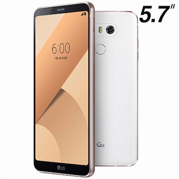 LG전자 G6 LTE 32GB, 공기계