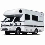 버팔로오토홈스 홈스밴 HV 645 캠핑카 2019년식