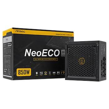 Antec NeoECO 850W 80PLUS PLATINUM 풀모듈러