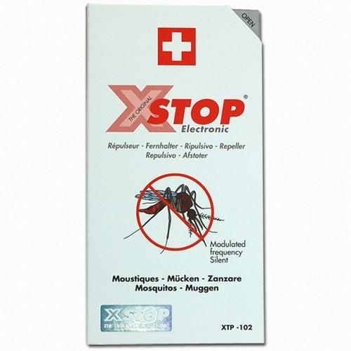 레몬트 X-Stop 초음파 모기퇴치기 XTP-102_이미지