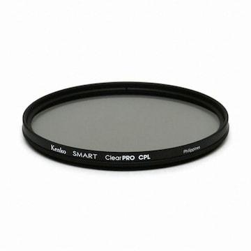 켄코  Smart Slim Clear PRO CPL + UV필터 (72mm)
