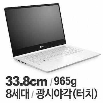 2018 그램 13ZD980-TX56K