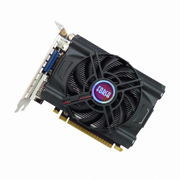 FORSA 지포스 GTX650 D5 1GB