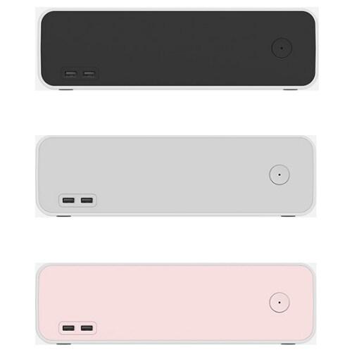 에이블루 원스위치 USB 박스탭 AB521 2개_이미지