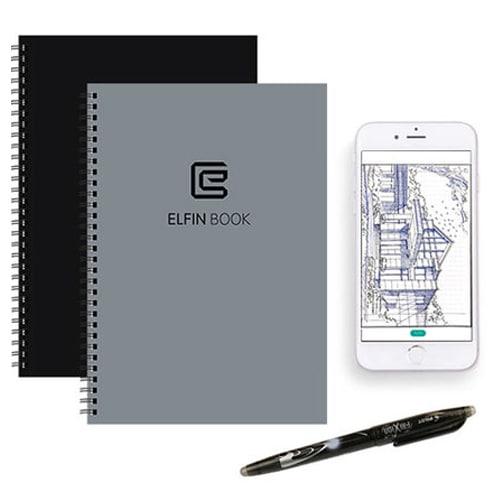 Elfinbook 엘핀북 2.0 스마트노트_이미지