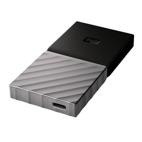 Western Digital WD My Passport SSD (256GB)_이미지