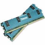 EKMEMORY DDR2 2G PC2-6400 스카이블루