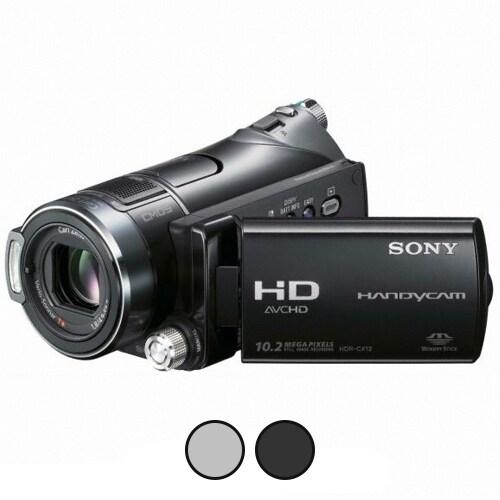 SONY HandyCam HDR-CX12 (4GB 패키지)_이미지
