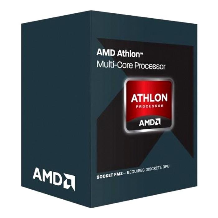 AMD 애슬론-X4 860K (카베리) (정품)