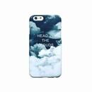 아이폰 7 플러스 먹구름 슬림 케이스