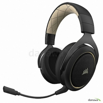 CORSAIR HS70 SE WIRELESS 7.1 게이밍 헤드셋