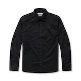 코오롱인더스트리 스파소 모던 스트레치 드레스 셔츠 SPSDA17711BKX_이미지