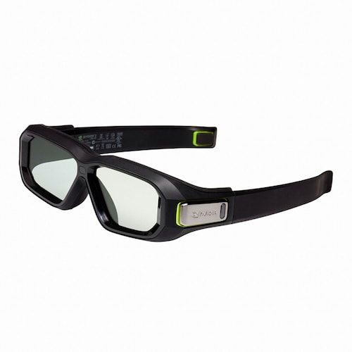 NVIDIA  3D Vision 2 Wireless Glasses (해외구매)_이미지