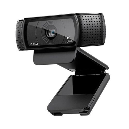 로지텍  HD ProWebcam C920r (병행수입)_이미지